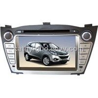 in dash car dvd player for Hyundai IX 35
