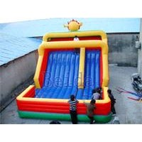 inflatable slide BD-W925
