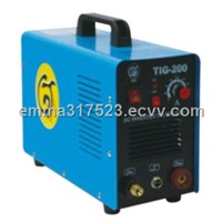inverter dc tig argon arc welder(TIG-200)