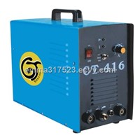 inverter plasma welder Mma/tig/cut(CT-416)