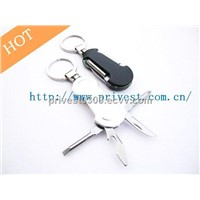 k-7008 new design metal promotion key chain