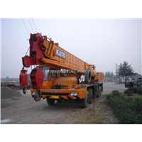 Provide Used Kato Truck Crane 40T