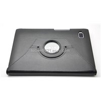 leather case for  Acer tablet, tablet PC leather case