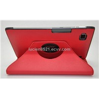 leather case for tablet PC Acer A500