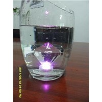 led diamond lights/led holiday decorative lights/led submersible motif lights