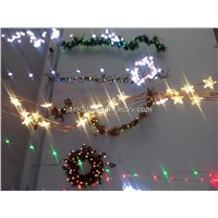 led lights branches/led branch lights/wedding lights/color changing led christmas lights