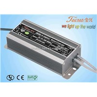 LED Power Supply CE KC Constant voltage 12V 60W Waterproof power supply led VA-12060D019 Tauras