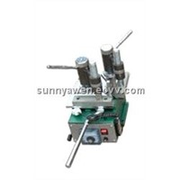 manual welder machine / manual pvc windows machine -Ms Awen [008615063343341]