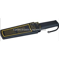 metal detector-CJ-HM301 Hand-Held Metal Detector