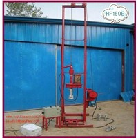 most Economic / Portable Full Automatic Water Well Drilling Machine (HF150E)