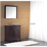 2012 hot sale  bathroom vanity cabinet