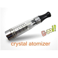 new 1.6ML crystal atomizer