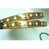non-waterproof 60leds/m SMD5050 flexible LED strip light
