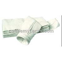 nonwoven Fiber glass Dust Collector Bag