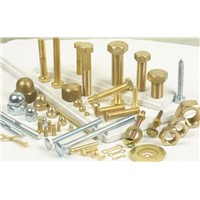 nuts, bolts, screws, washers, studs