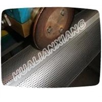 perforated Straight Seam Welded Pipe