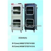 portable gas cabinet
