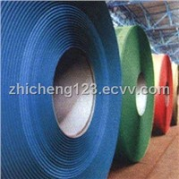pre-painted galvanized steel coil with anti-insolation SR coating