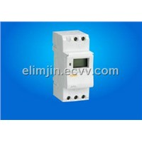 programmable time switch JVT3-16D