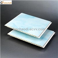 pvc wall panel for interior decoration
