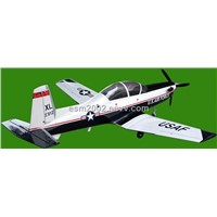 RC Model T-6 Texan II