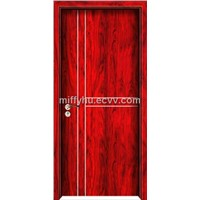 red moulding door for sales with high quality