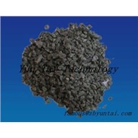 refractory castable for blast furnace