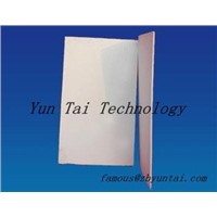 stantard refractory ceramic fiber board for furnace