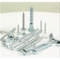 screws nuts bolts