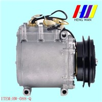 scroll air conditioner compressor for MITSUBISHI TRUCK