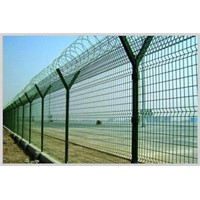 sell airport fence