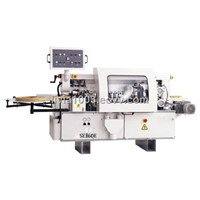 semi-automatic edgebanding machine edgebander
