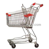 shopping trolley/cart