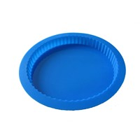 silicone bakeware big size