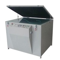 single surface vacuum exposure machine