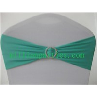spandex sash with ring
