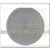 steel wool polishing discs