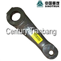steering parts WG9719470020 STEERING ARM