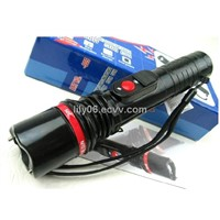 stun gun/selfe defense device/self-woman/electronic baton