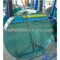 tempered glass with ccc certification