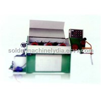 Three Roller Drawing Machine