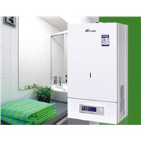Wall Mounted Gas Combi Boiler for Heating - Hot Water Boiler
