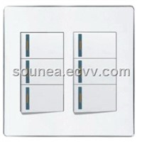 wall switch 120series