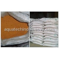 water treatment chemical Polyaluminium ferrous chloride(PAFC)