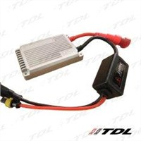 waterproof 55 watt 12V HID lighting AC Slim Aluminum Ballast for Automotive, Mining