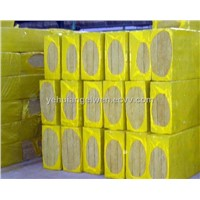 waterproof rock wool board