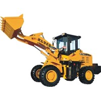 wheel loader ZL-928