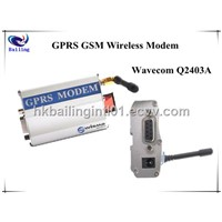 wholesale high quality Q2403A GPRS/GSM MODEM