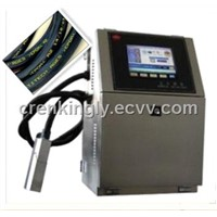 wire inkjet printer