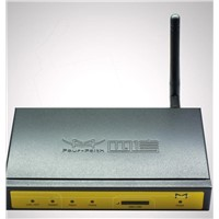 wireless M2M/SCADA 3g router with 1 lan,1 wan VPN for CCTV setting up(F34230